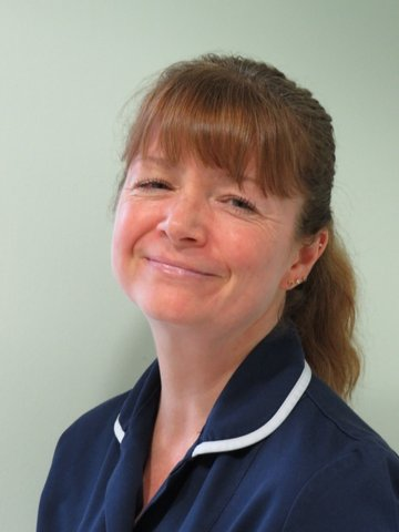 Bereavement Worker – Louise Bardon  Profile Page