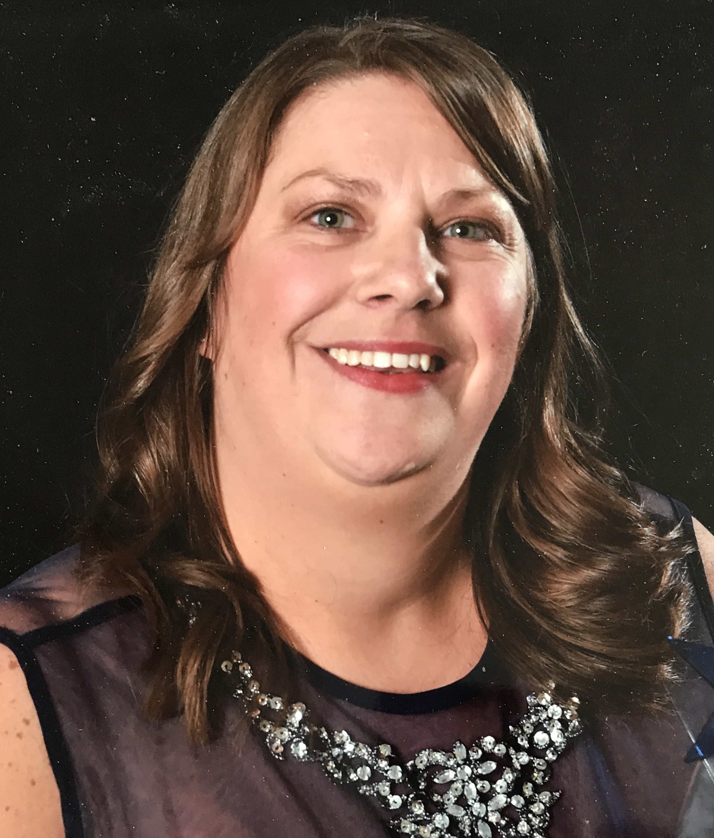 Bereavement Worker – Sarah Lake Profile Page