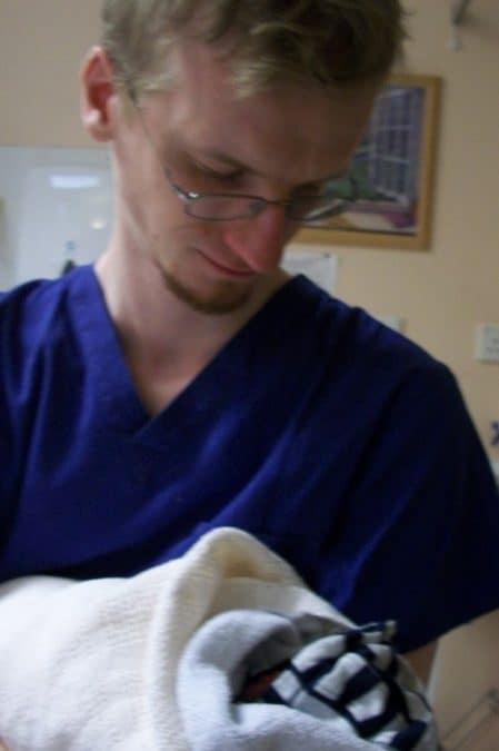 Awareness Advocate – Richard Boyd –  Profile Page